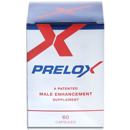 Prelox Male Enhancement