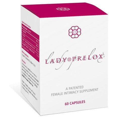 Lady Prelox® - Female Libido Enhancer