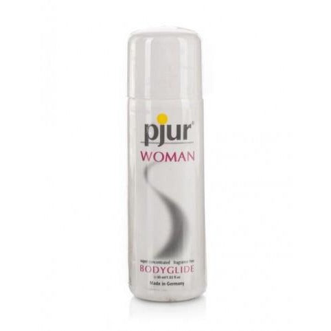 Pjur Woman Body Glide Lubrication 100ml