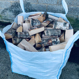 BULK BAG - BIRCH WOOD