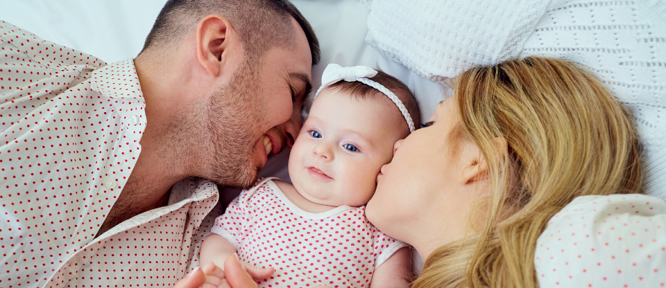 How Can We Keep Our Relationships Strong After Birth?