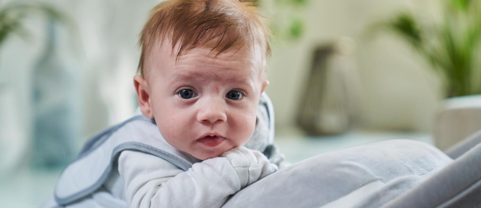 How to Prevent Colic in Babies