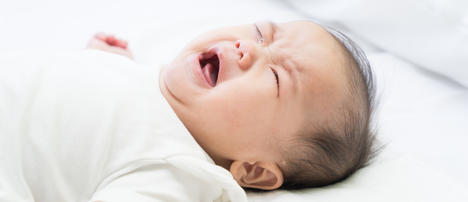 5 In-Home Remedies to Soothe a Fussy Baby