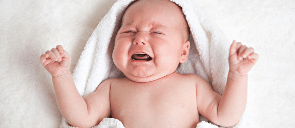 How Can I Tell My Baby Has Colic?