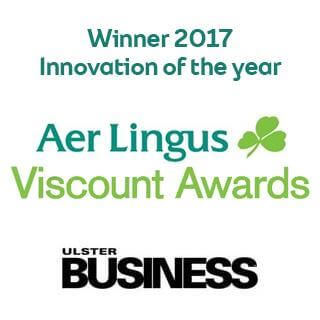 Aer Lingus Viscount Award