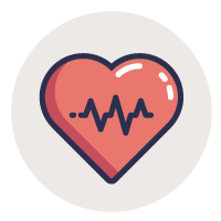 Internal Heartbeat tip icon