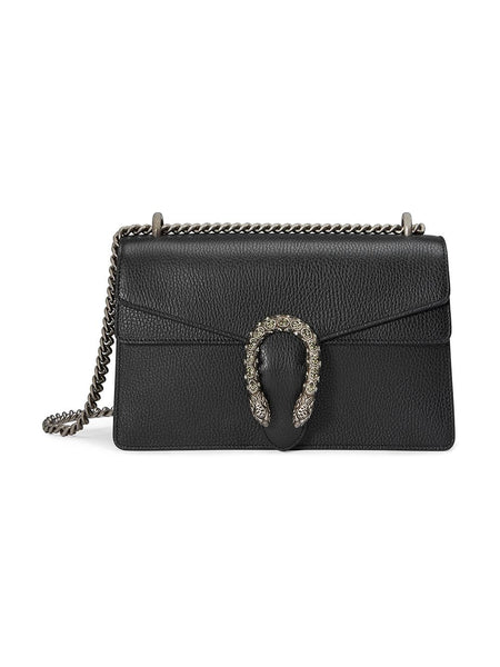 Gucci Dioynsus Black Shoulder Bag