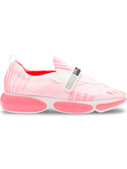 Cloudbust Pink Sneakers