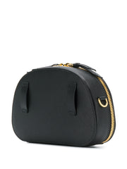 Prada Odette Black Belt Bag
