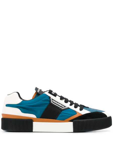 Dolce & Gabbana Miami Low Top Sneaker