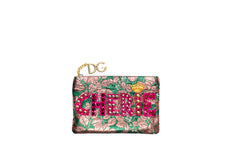 Cherie Embellished Clutch Bag