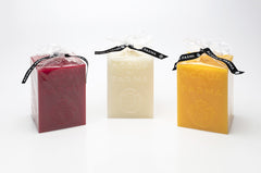 Cube Candle Collection
