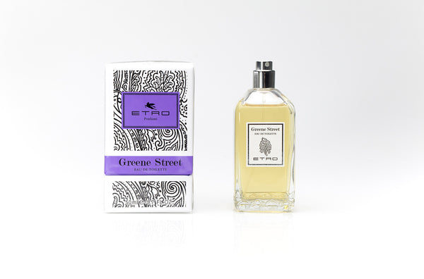 Etro Metamorfosi Fragrances