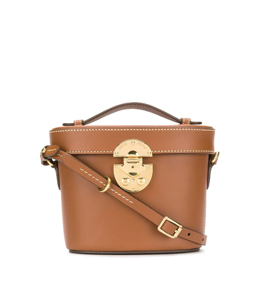 Miu Miu City Shoulder Bag