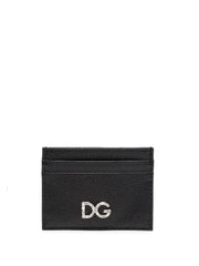 Dolce & Gabbana Diamante Card Holder