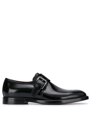 Dolce & Gabbana Polished Monk Shoes