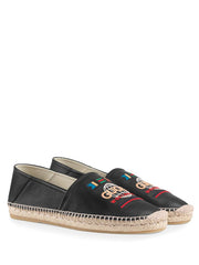 Gucci Worldwide Espadrilles