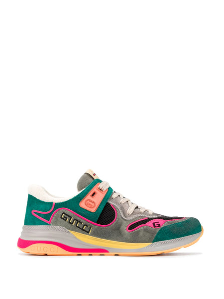 Gucci Ultrapace Multicolour Sneakers