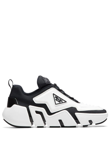 Prada Techno Sneakers