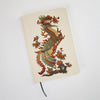 """Chim Hac"" Hardcover Notebook by Xuan Lam"
