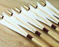 Arrows Warbow standard