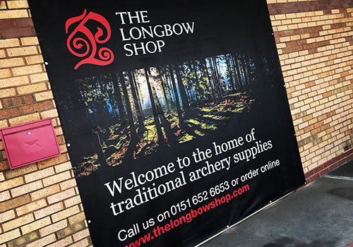 Contact The Longbow Shop