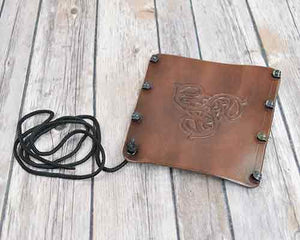 Bracer Arm Guard leather