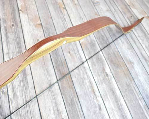 Horse bow Solak Turkish by Paragon Bows