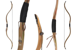 Horse bow Oak Ridge Bamboo Sada