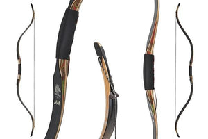 Horse bow Oak Ridge Black Sada