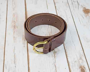 Quiver Belt leather