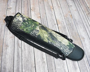 Archers Equipment - Quiver Camo Back Quiver Adventure