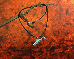 Archers Equipment - Archers Jewellery Side Quiver Pendant