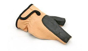 Archers Equipment - Bow Glove Tan