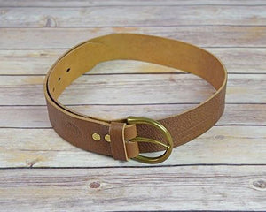 Archers Equipment - Quiver Belt Hand Made Leather 33-39 Inch