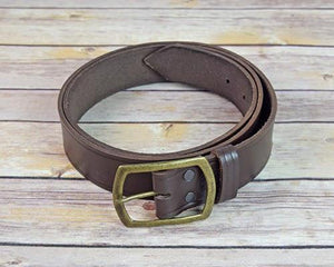 Archers Equipment - Quiver Belt Hand Made Leather 42-48