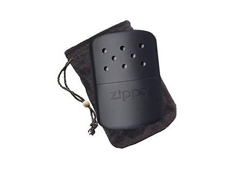 Archers Equipment,Sales - Black Hand Warmer By Zippo