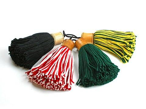 Archers Equipment - Wool Tassel