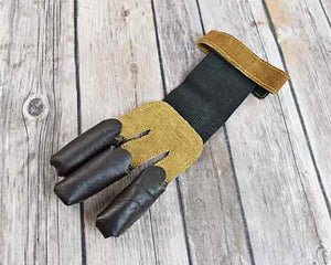 Archery Glove Traditional