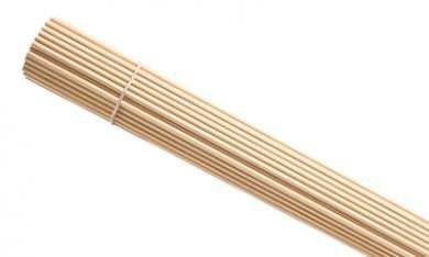 Arrows And Arrow Making - Arrow Shafts Port Orford Cedar 5/16 Bulk 100 Pack