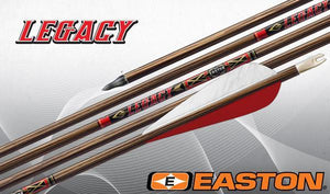 Arrows And Arrow Making,Bows - Easton Legacy XX75 Aluminium Arrows