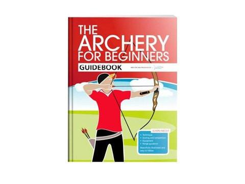 Books And Magazines - Beginners Guide To Archery Book