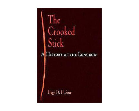 Books And Magazines - The Crooked Stick By Hugh Soar