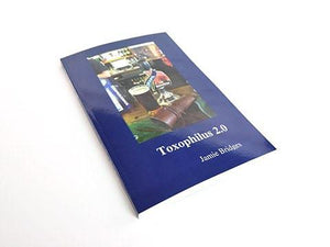 Books And Magazines - Toxophilus 2.0 By James Bridges