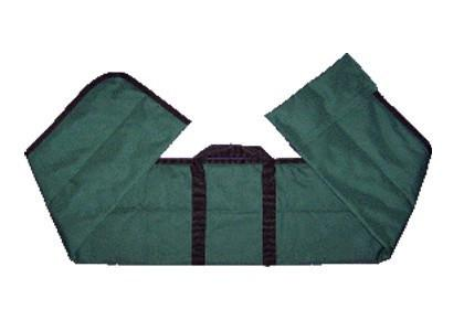 Bow Accessories - Double Longbow Bag Cordura