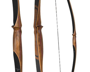 Bows - Buck Trail Elite Orel Flatbow