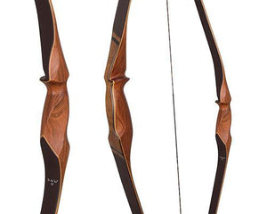 Bows - Buck Trail Elite Tigon Flatbow