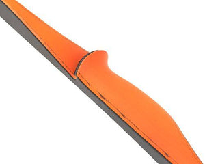 Bows - Falco Flatbow Legend Orange 26lb@28