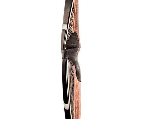 Bows - Flatbow Fred Bear Patriot