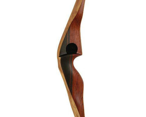 Bows - Kiowa Recurve Field Bow Custom